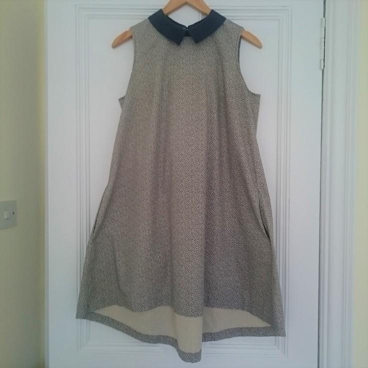 20170701 Overture dress front hanger
